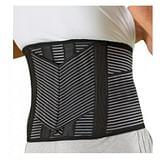 Gibaud ortho action v corsetto lombosacrale 04